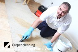 Dry Carpet Cleaning Narre Warren 3805