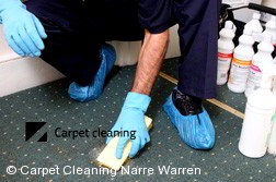 Carpet Cleaning Narre Warren 3805