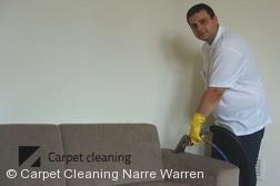 Sofa Cleaning Narre Warren 3805