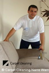Upholstery Cleaning Narre Warren 3805