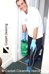 Deep Carpet Cleaners Narre Warren 3805