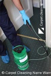 Narre Warren 3805 Deep Carpet Cleaning Services