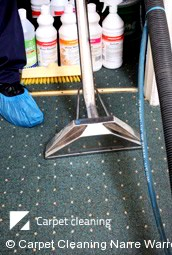 Carpet Steam Cleaning Services Narre Warren 3805