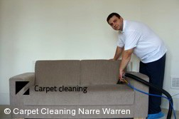 Upholstery Cleaning in Narre Warren