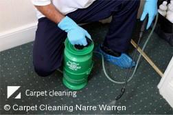 Carpet Cleaners Narre Warren 3805