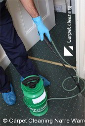 Narre Warren 3805 Deep Carpet Cleaning Services