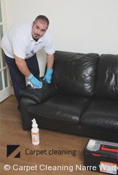 Professional Leather Cleaning Company in Narre Warren 3805