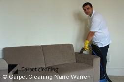 Narre Warren 3805 Sofa Cleaning